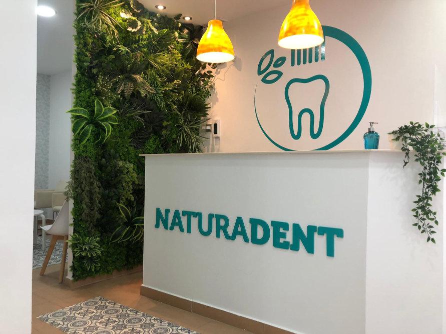 Clínica dental Naturdent